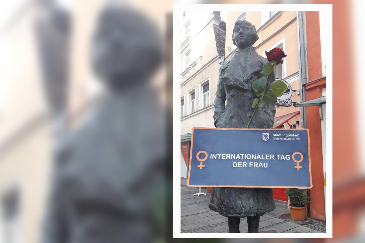 Internationaler Tag der Frau